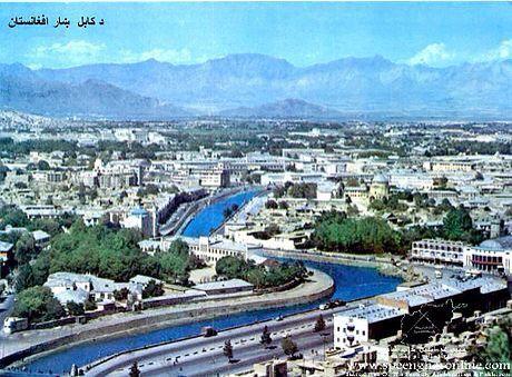Afghanistan Before War Afeganistao