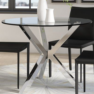 Wade Logan Cova Lima Dining Table