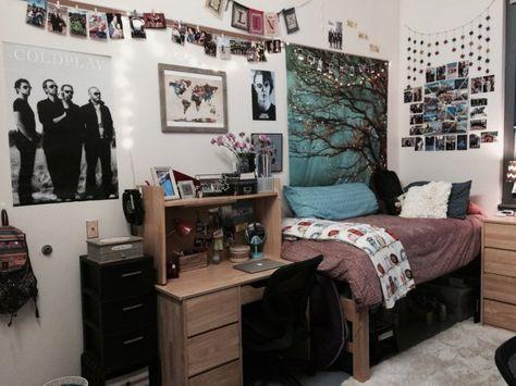 20 Amazing UCLA Dorms For Major Decor Inspiration - Society19