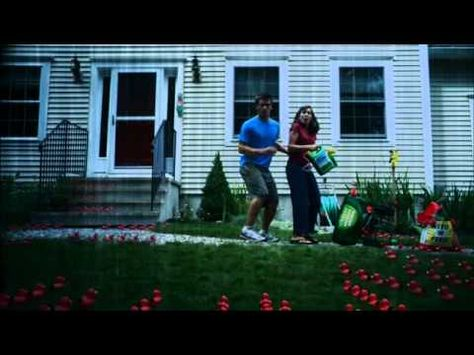 This PSA by Think Blue Maine is used to raise public awareness of polluted runoff related to lawn care activities. The regulated MS4s in Maine use this PSA as part of a statewide media campaign that includes television and online advertising. The PSA was created as a follow-up to an ad by Think Blue San Diego, which features pollution transforming into yellow rubber ducks and flowing into waterways. Survey indicates that the PSA successfully conveyed the desired message. www.thinkbluemaine.org