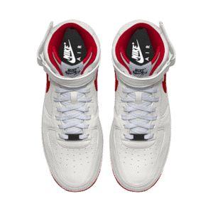 Air Force 1 Mid By You Custom Women's Shoe. Nike AU | Nike