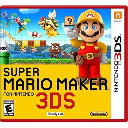 How To Get Bowser Jr In Super Mario Maker 3ds