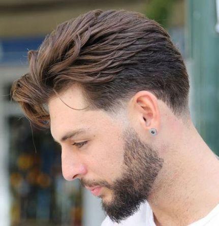 Super Haircut Curly Hair Boys Guys Ideas Wavy Hair Men Thick Hair Styles Hairstyles Haircuts