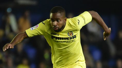 Cedric Bakambu Becomes Most Expensive African Player