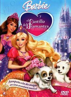 Pin De Sofia Vieito En Fiesta Spa Peliculas De Barbie Peliculas Viejas De Disney Peliculas De Disney