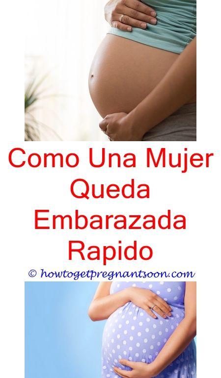 Metodos para quedar embarazada rapido