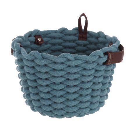 2db8b9595b47398b378806c3234ce65e - Better Homes And Gardens Chunky Rope Basket