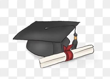 Graduation School Student The University College Hat Paper Png Transparent Clipart Image And Psd File For Free Download Graduate School Student Clipart School Student