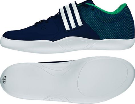 Adidas adiZero DiscusHammer Shoes | Adidas, Track, field