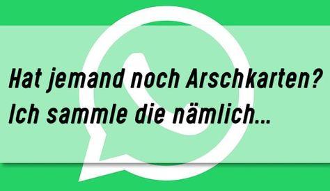 72 Gute Whatsapp Status Ideen Von Crazy Bis Serios Whatsapp