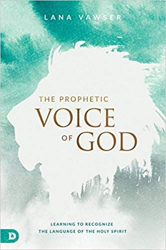 Pdf Download The Prophetic Voice Of God Learning To Recognize