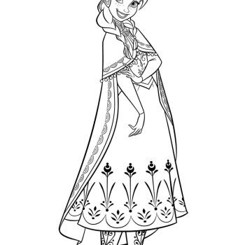25 Elegant Photo Of Anna Coloring Pages Entitlementtrap Com Coloring Pages Disney Coloring Sheets Elsa Coloring Pages