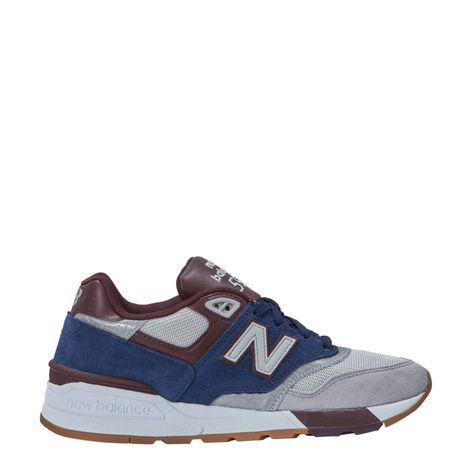 new balance 597 bordeaux
