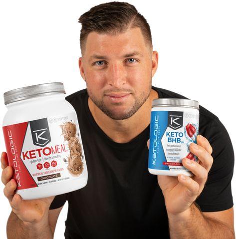 professional athletes on keto diet