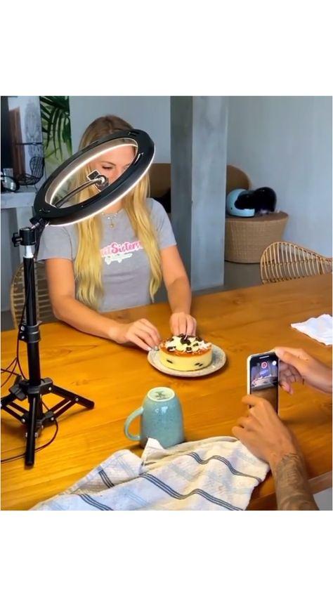 Tik Tok videos ideas