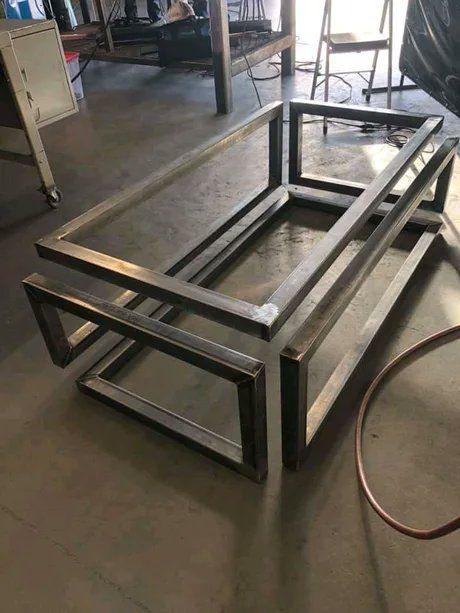 Quedateenlacasaporfiadoctm ʖ On Twitter In 2021 Infinity Table Coffee Table Metal Table