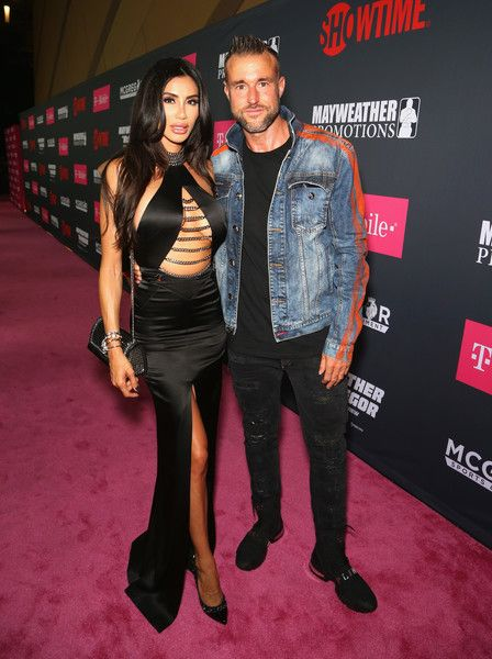 Philipp Plein Photos Photos Showtime Wme Img And Mayweather Promotions Vip Pre Fight Party Arrivals On The T Mobile Magenta Carpet For Mayweather Vs Mcgregor Mayweather Vs Mcgregor Mayweather Promotions Osman