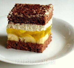 Jamajka Przyslijprzepis Pl Jamajka Skladniki Biszkopt Na Stylowi Pl Food Desserts Tasty Kitchen