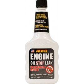 Abro Engine Oil Stop Leak Oils Engineering Oil Leak