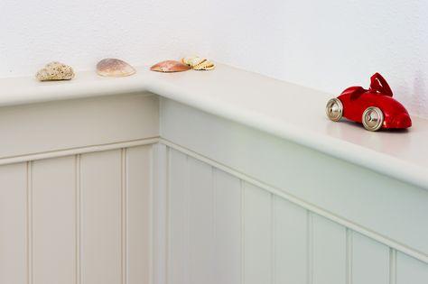 Paneele Wandvertafelung Original Usa Erhaltlich In Deutschland Wandgestaltung Dachboden Wohnzimmer Zuhause Dekoration Wandvertafelung
