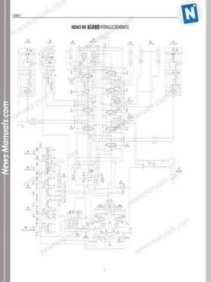 Liugong Clg925lc Excavator Hydraulic Wiring Diagram Excavator Diagram Online Hydraulic