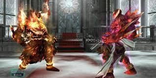 Tekken 5 Dark Resurrection Play In Android Pak Blogger Psp