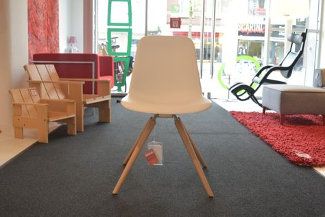 Design Stoelen Sale.Tonon Step Stoft Touch Stoel Showroommodel Sale Stoelen