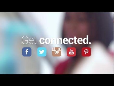 Get Connected to San Jacinto College #SocialMedia #Facebook #Twitter #Instagram #Pinterest #Tumblr #LinkedIn #SJCSocialMedia #YouTube