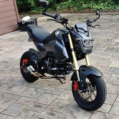 grom motorcycle honda grom grom bike