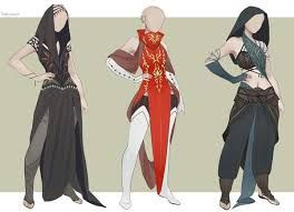 fantasy outfit - Google Search