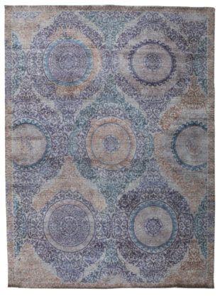 The Original Mosaic Rug Custom Made Rugs Designed By Luke Irwin Orange And Purple Mosaic Mosaic Rugs