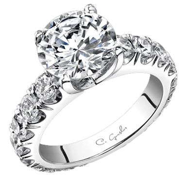 c gonshor designer engagement rings and wedding bands diamonds direct charlotte birmingham and raleigh wedding ideas pinterest engagement - Designer Wedding Rings