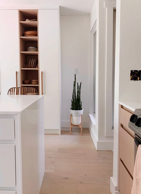 An Artist's Guide to Renovating a Kitchen by Sarah Delaney | Poppytalk