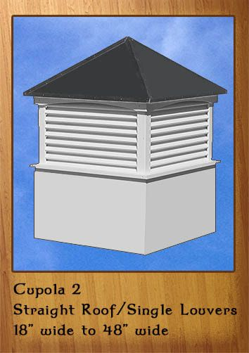 Louver Cupolas Valley Forge Cupolas And Weathervanes 866 400 1776 Cupolas Shop Buildings Roof