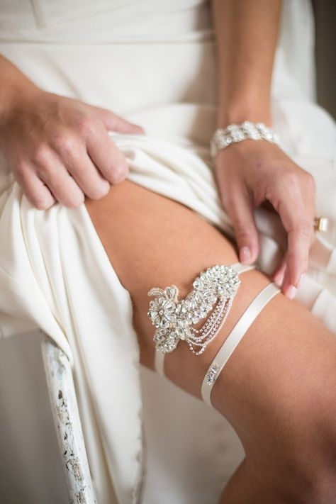 389 Best Bridal Garters Images On Pinterest