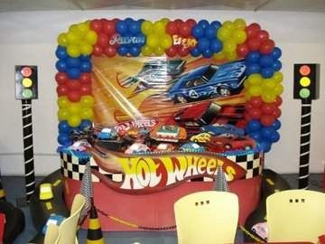 Hot Wheels Birthday Party Ideas Philippines Unique Birthday Party