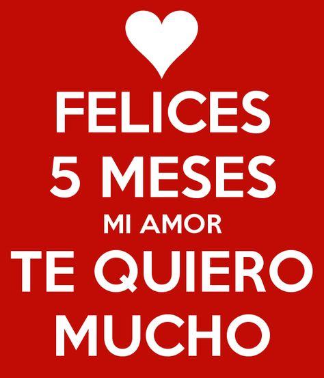 List Of Pinterest Frases De Amor Novios Meses Images Frases De