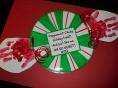 preschool christmas gifts for parents | ... & Briarcrest preschool ...