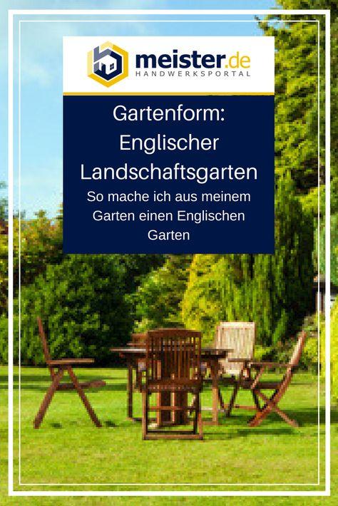 Natur Pur Der Englische Garten Garten Outdoor Furniture Sets