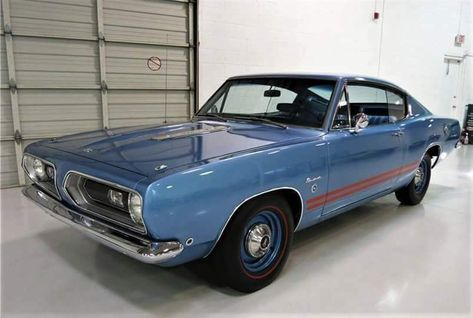 Attrayant 327 Best Autos Images On Pinterest | Plymouth Barracuda, Cars And Mopar