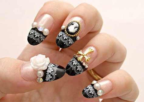 Nail Art Designs Best Of 2018 Nail Art Community Pins Japanese