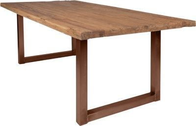 Dondie Dining Room Table By Ashley Homestore Brown Products