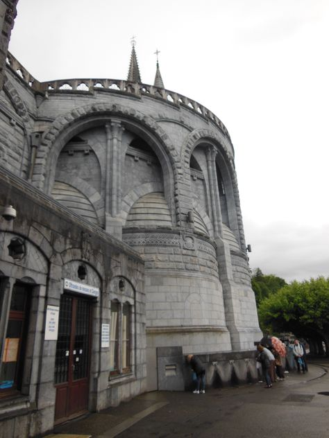 49 Ideas De Lourdes Francia Francia Lourdes Francia Peregrinacion