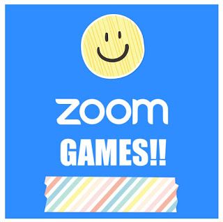 Games To Play On Zoom With Your Kids Youth Group In 2020 Games To Play With Kids Meeting Games Classroom Games