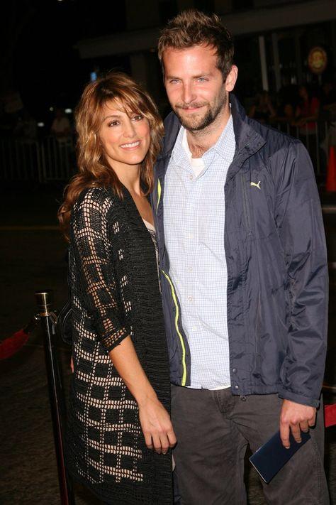 Pin for Later: 13 Mariages de Célébrités Qui Ont Duré Moins de 1 An Bradley Cooper et Jennifer Esposito — 4 Mois