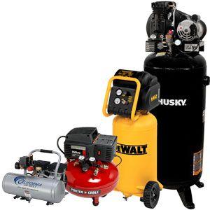 Air Compressor For Air Tools Campbell Hausfeld In 2020 Air Tools Air Compressor Compressor