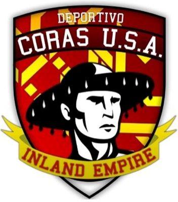 1969, Deportivo Coras (Riverside, California) University of California, Riverside Conf: Southwest / Div: West #DeportivoCoras #RiversideCalifornia #NPSL (L8736)
