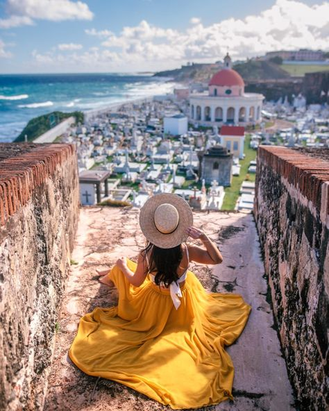 10 Incredible Things to Do In San Juan, Puerto Rico (2021 Guide)