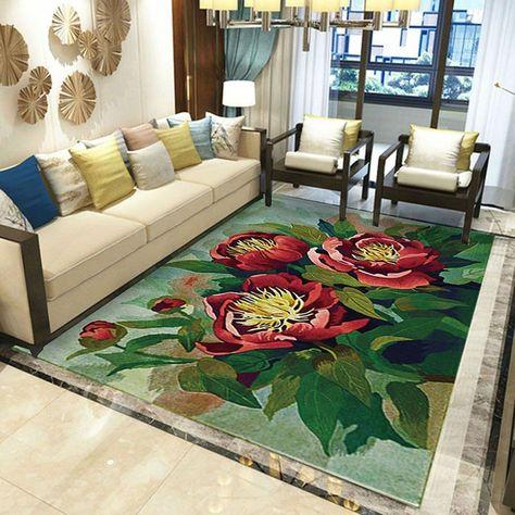 3D Green Print Super Soft Carpet for Living Room and Bedroom  3D Green Print Sup...  3D Green Print Super Soft Carpet for Living Room and Bedroom  3D Green Print Super Soft Carpet for  #Bedroom #carpet #green #living #Print #room #SOFT #Super