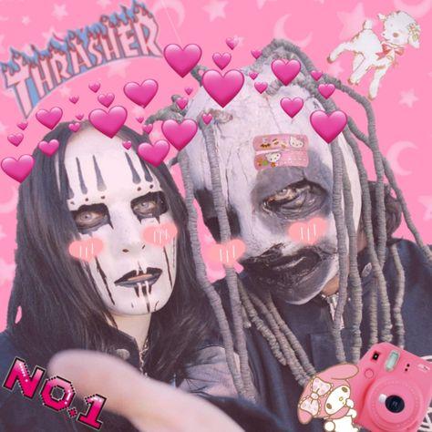 Princesa Emo, Slipknot Corey Taylor, Metal Meme, How Soon Is Now, Art Of Noise, Im Losing My Mind, Band Wallpapers, Pastel Grunge, Punk